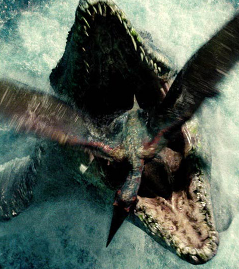 Jurassic World: Reino Ameaçado: Trailers